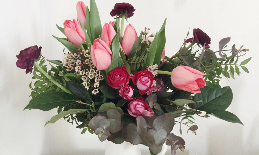 Bouquet Blandinerie