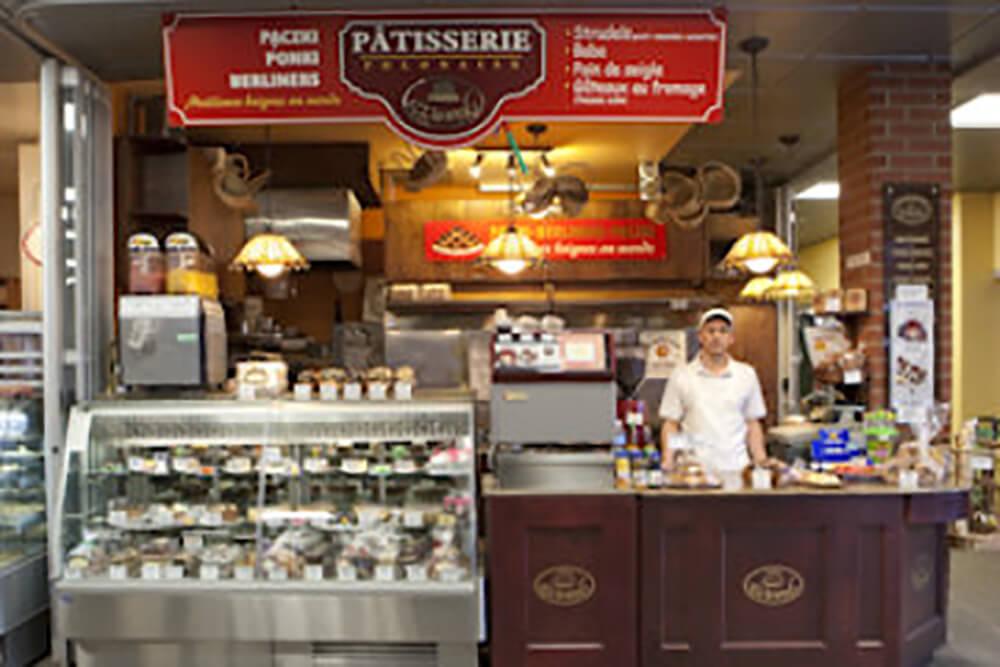 Wawel pâtisserie polonaise, Boulangers \u0026 pâtissiers