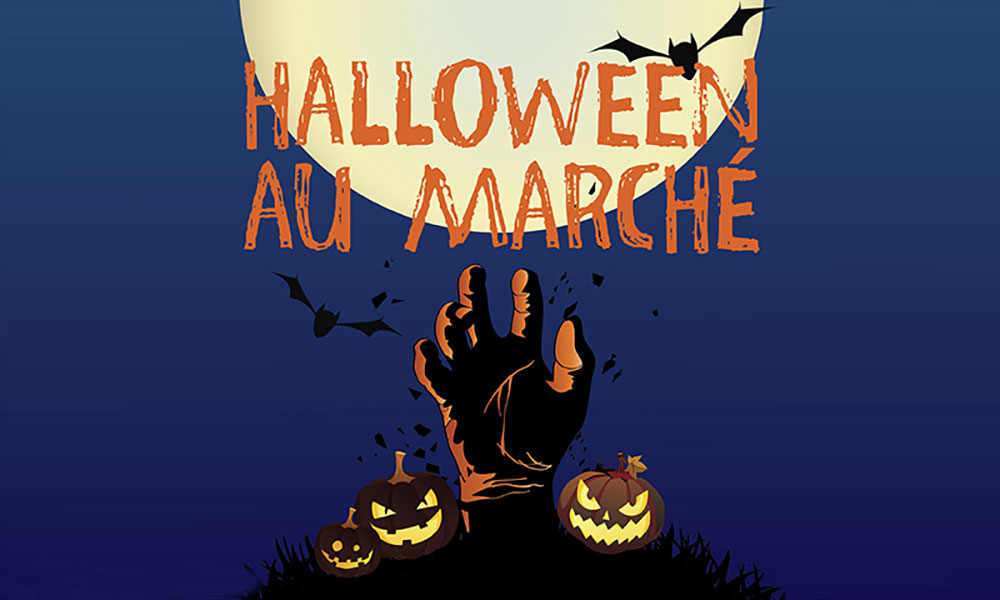 Celebrate Halloween in Your Markets!,