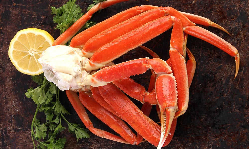 How to open a snow crab?, Trucs et astuces
