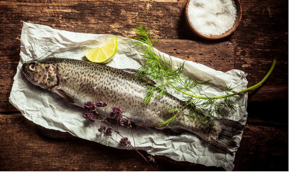 Comment cuisiner le poisson sans gaspiller march s for Poisson les plus cuisiner